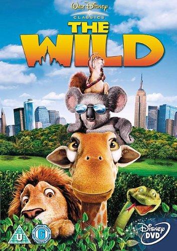 Большое путешествие / Wild, The (2006) Смотреть мультфильм онлайн