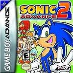 Sonic Advance 2 (輸入版)