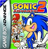 Sonic Advance 2 / Game