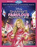Sharpay's Fabulous Adventure (Two-Disc Blu-ray/DVD Combo)