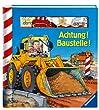 Achtung! Baustelle!: Spielbuch