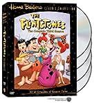 The Flintstones: The Complete Third S...