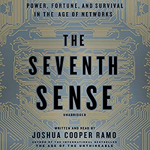 The Seventh Sense Hörbuch