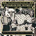 Diablos Del Ritmo - The Colombian Melting Pot 1960-1985