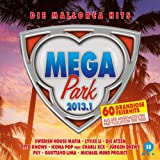 Megapark - Die Mallorca Hits 2013.1