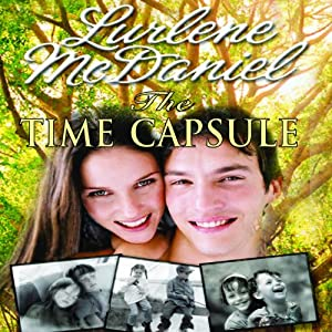 The Time Capsule | [Lurlene McDaniel]