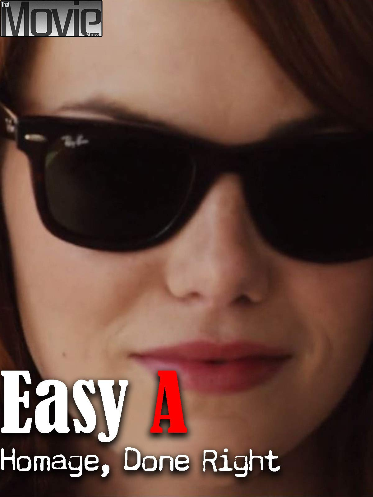 Easy A : Homage, Done Right
