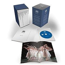 Royal Ballet Collection [Blu-ray]