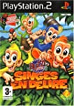Buzz Junior singes en delire - Playst...