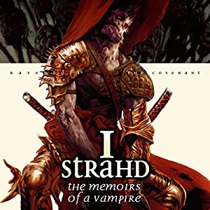 I, Strahd: The Memoirs of a Vampire Audiobook