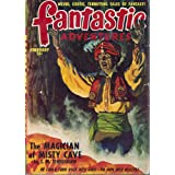 Fantastic Adventures, February 1949 (Volume 11, No. 2)