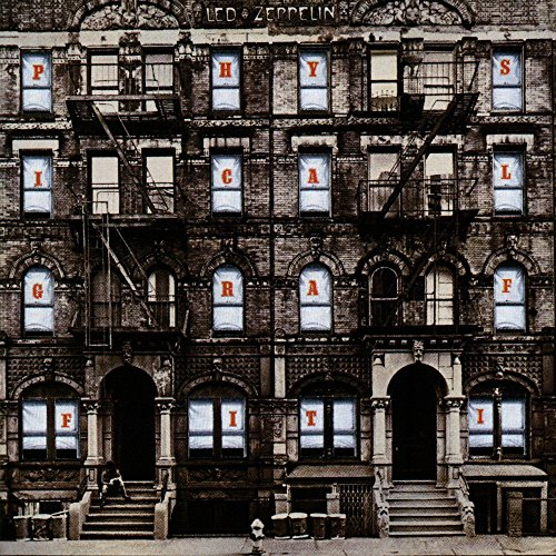 Led Zeppelin - Physical Graffiti (Deluxe CD Edition) - Zortam Music