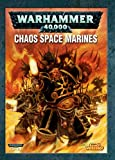 Chaos Space Marines Codex Warhammer 40k