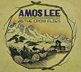 As The Crow Flies -Ep- Amos Lee