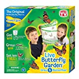 Insect Lore Live Butterfly Garden – Just $12.88!