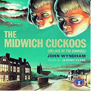 The Midwich Cuckoos Audiobook