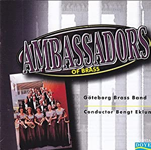 Ambassadors Of Brass from Doyen
