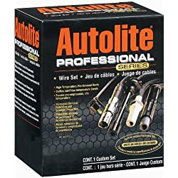 Get $10 Back on Autolite Plug Wires via Rebate