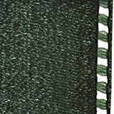 98% Shade Netting Green 2m x 10m (Also used as Privacy Screen)