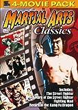 echange, troc Martial Arts Classics [Import USA Zone 1]