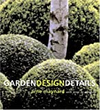 img - for Garden Design Details book / textbook / text book