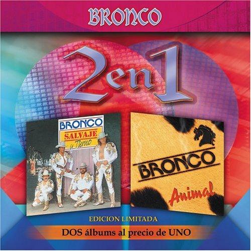 Bronco - Dos en Uno - Zortam Music