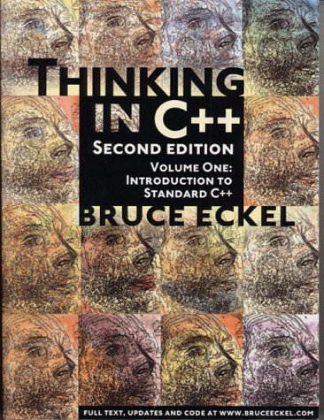 Thinking in C++, 2nd Edition