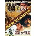 Sam Elliott Double Feature [DVD] [2012] [Region 1] [US Import] [NTSC]