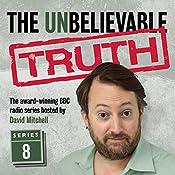 The Unbelievable Truth, Series 8 | Jon Naismith, Graeme Garden