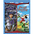 Adventures of Ichabod & Mr Toad / Fun & Fancy Free [Blu-ray] [US Import]