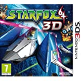 3DS - Star Fox 64 3D [PAL EU]