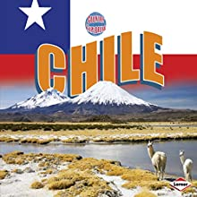 Chile Audiobook by Jennifer A. Miller Narrated by  Intuitive