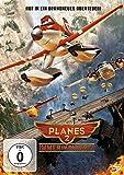 DVD & Blu-ray - Planes 2 - Immer im Einsatz