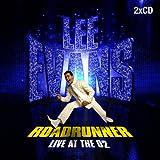 Roadrunner Live at the 02 Lee Evans