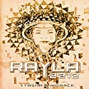 Rayla 2212 Audiobook by Ytasha L Womack Narrated by Ytasha L. Womack