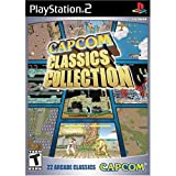 Capcom Classics Collection - PlayStation 2