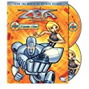 The Zeta Project: Season 1