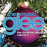 Glee: The Music, The Christmas Album Volume 4