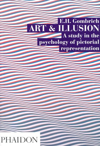 Art and Illusion: v. 6: A Study in the Psychology of Pictorial Representation
