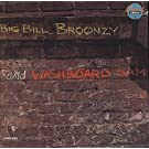 Big Bill Broonzy & Washboard Bam