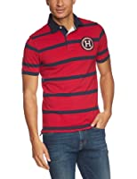 Tommy Hilfiger - Pharr - Polo - À rayures - Homme