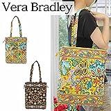 【並行輸入品】ヴェラブラッドリー Vera Bradley ベラブラッドリー トート ショルダートートバッグ PCバッグ パソコンバッグ Laptop Travel Tote (ラップトップ・トラベル・トート) 12138//VB12138【お取り寄せ】 【129】プロヴァンサル