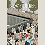 The New Yorker, July 7th & 14th 2014: Part 2 (Nathan Heller, Sasha Frere-Jones, James Surowiecki) | Nathan Heller,Sasha Frere-Jones,James Surowiecki