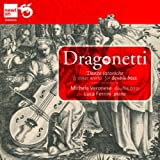 Dragonetti: Works For Double Bass & Piano (Newton Classics: 8802133) (Michele Veronese/ Luca Ferrini) Michele Veronese