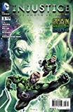 Injustice Gods Among Us Year Two #3