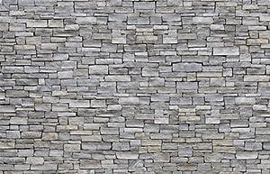 Kleistertapete foto tapete grober stein grau kt311 stein for Steinmauer tapete