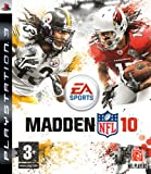 Cheapest Madden NFL 10 on PlayStation 3