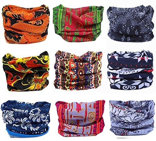 pack-of-9pcs-outdoor-multifunctional-sports-magic-scarf-magic-bandanas-tube-seamless-scarf-collars-m