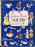 img - for The Golden Book of Poetry, 100 Childhood Favorites book / textbook / text book