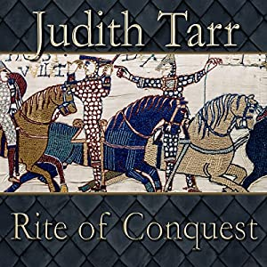 Rite of Conquest Audiobook